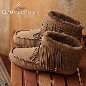 Emu Australia Cayote Boots
